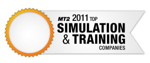 MT2 Simulation Training Certificatin Logo