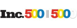 Inc500|5000 Logo