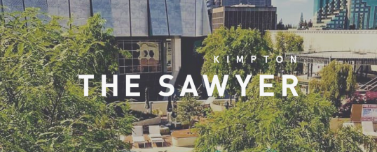 The Kimpton Sawyer Hotel – A Part of Sacramento Revival